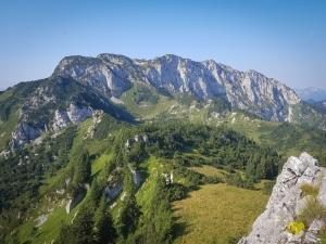 Brauneck-Trail