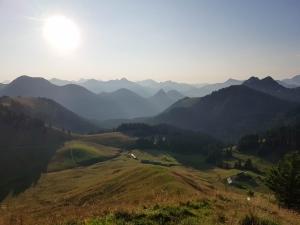 Seekar-Trail