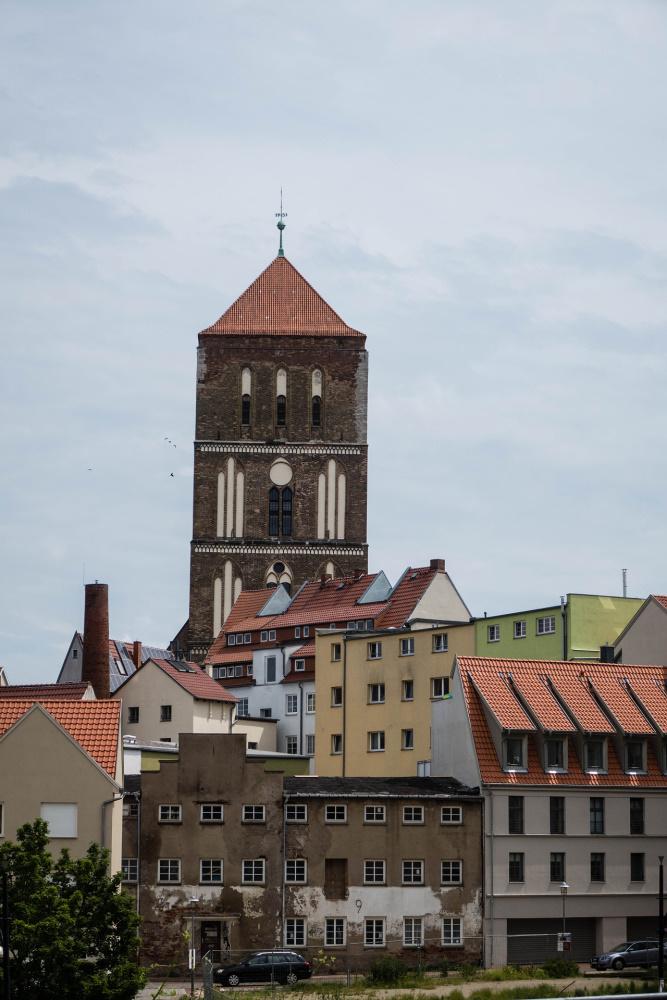 Nikolaikirche in Rostock